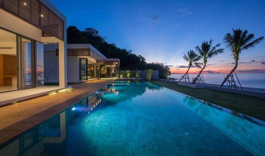 Villa 4538 in Thailand Main Image