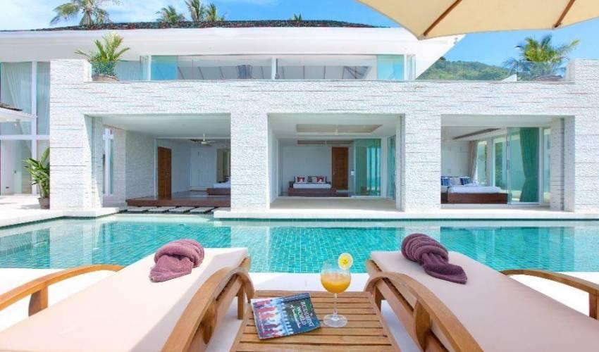 Villa 4540 in Thailand Main Image