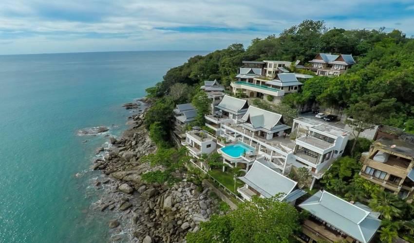 Villa 4541 in Thailand Main Image