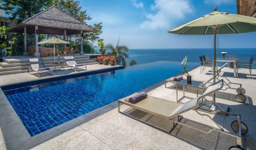 Villa 4543 in Thailand Main Image