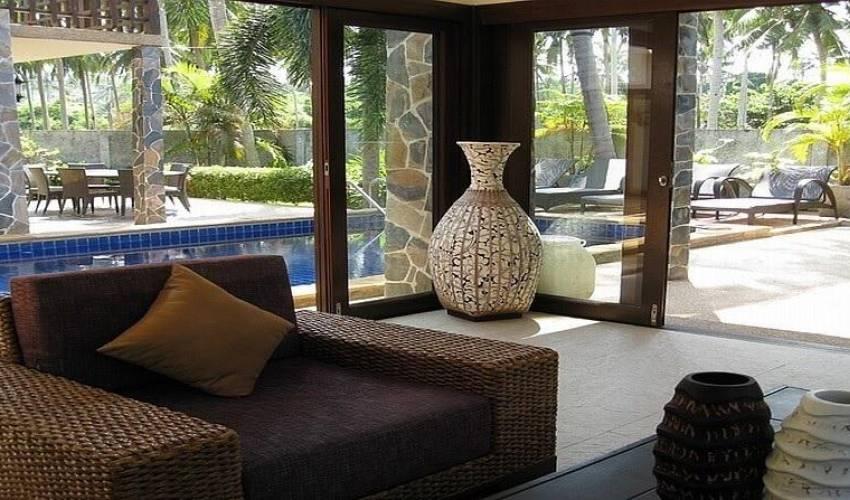 Villa 4546 in Thailand Main Image
