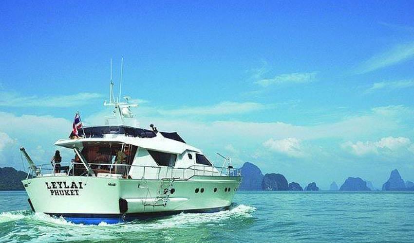 Villa 4548 in Thailand Main Image