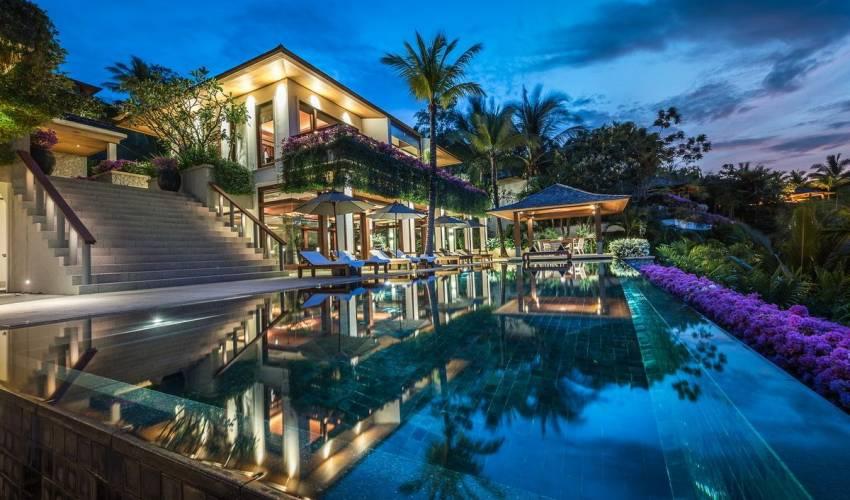 Villa 4549 in Thailand Main Image