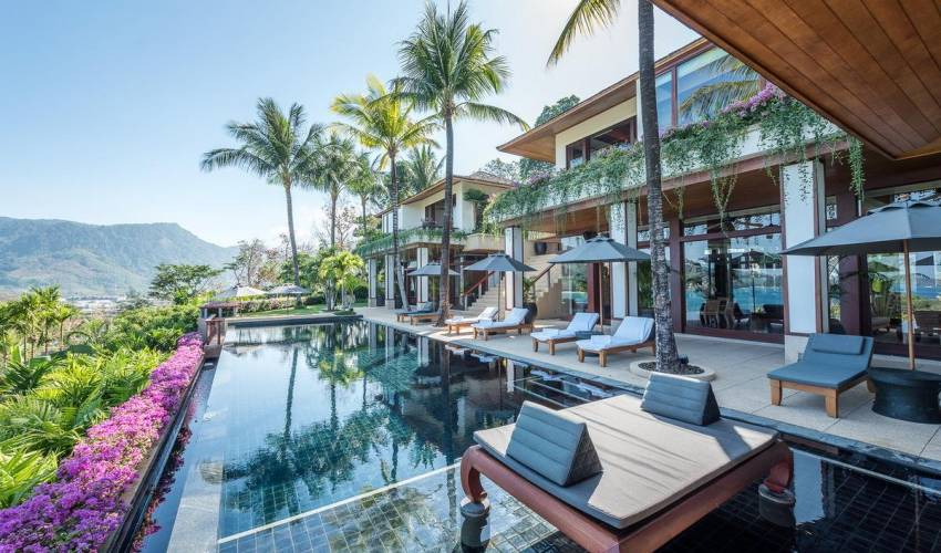 Villa 4550 in Thailand Main Image