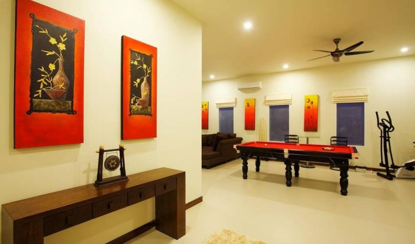 Villa 4551 in Thailand Main Image