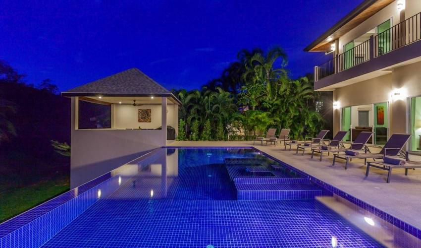 Villa 4552 in Thailand Main Image