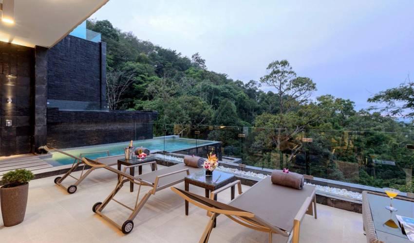 Villa 4553 in Thailand Main Image