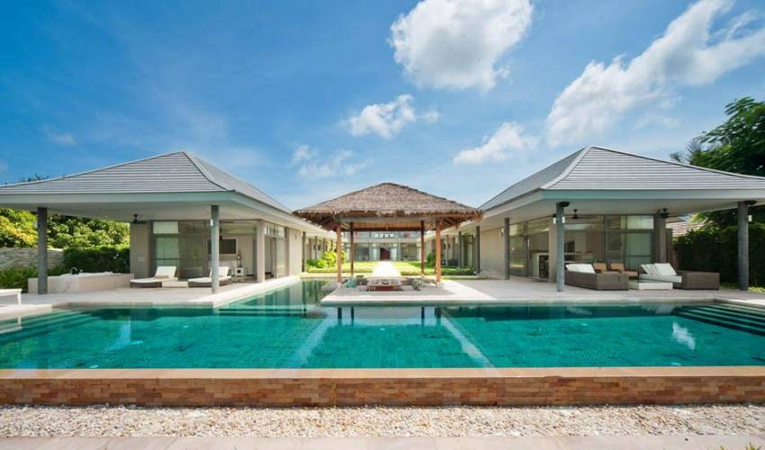 Villa 4554 in Thailand Main Image