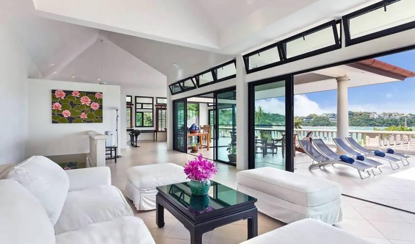 Villa 4556 in Thailand Main Image