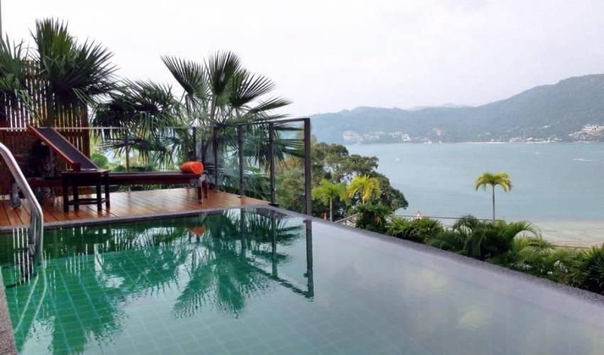 Villa 4568 in Thailand Main Image