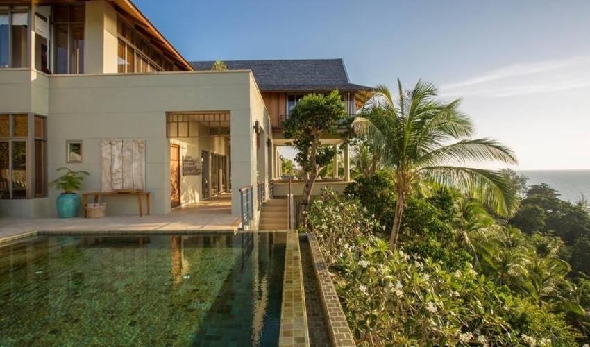 Villa 4570 in Thailand Main Image