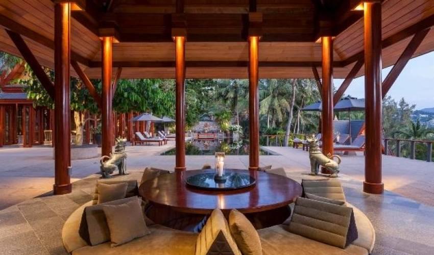 Villa 4572 in Thailand Main Image