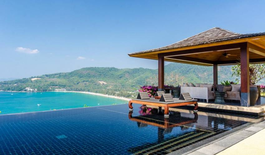 Villa 4574 in Thailand Main Image