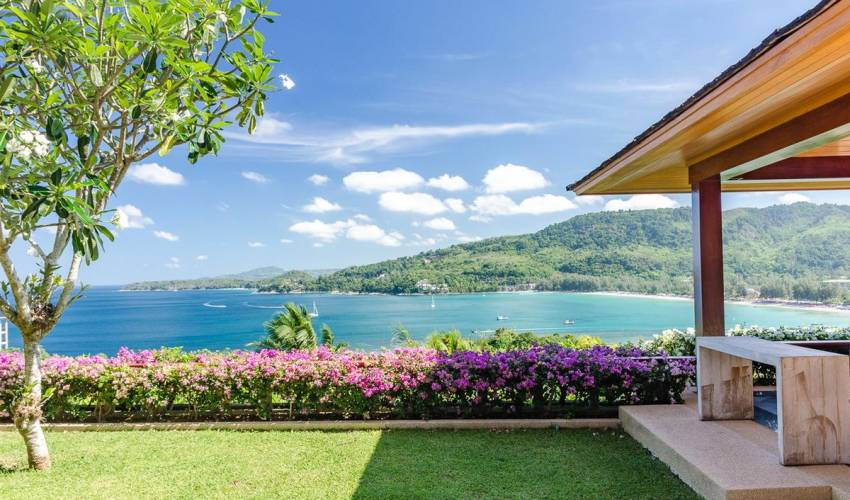 Villa 4575 in Thailand Main Image
