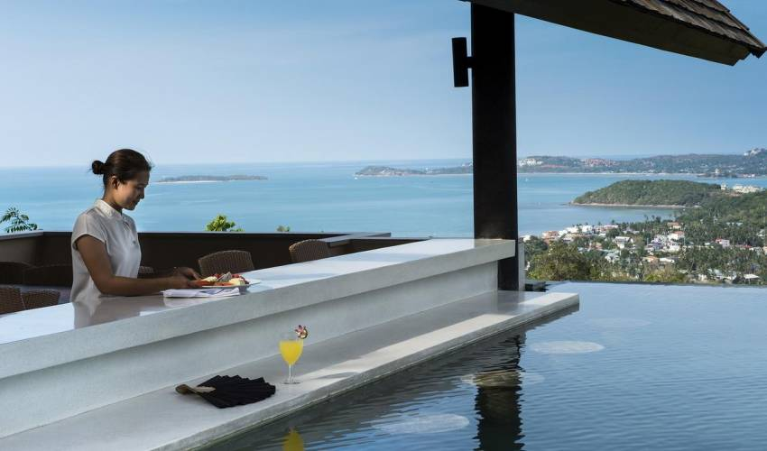 Villa 4580 in Thailand Main Image