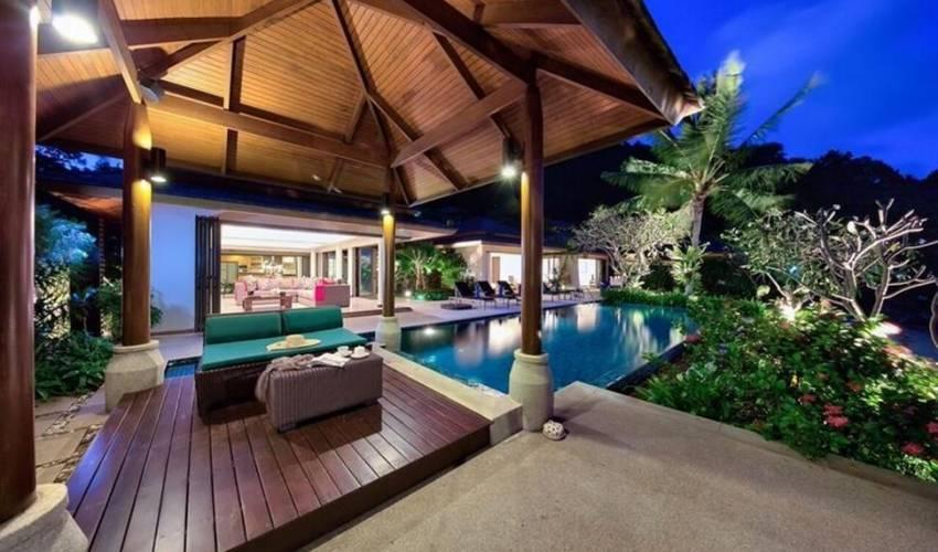 Villa 4582 in Thailand Main Image