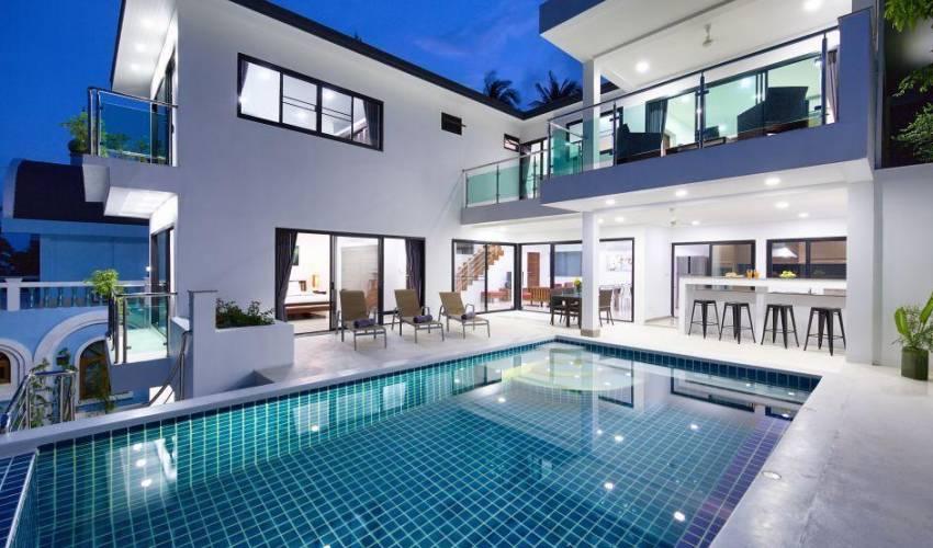 Villa 4583 in Thailand Main Image