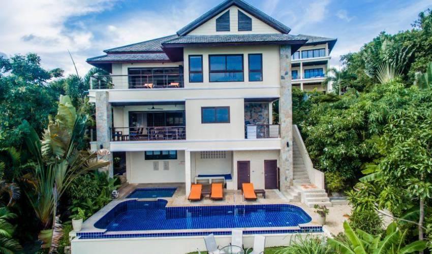 Villa 4584 in Thailand Main Image