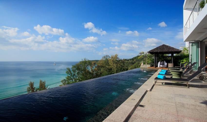 Villa 4586 in Thailand Main Image