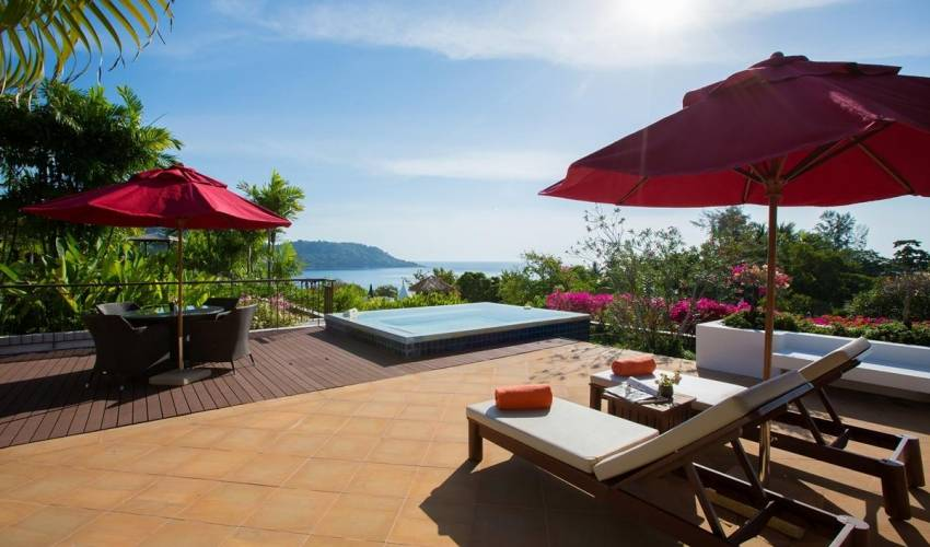 Villa 4589 in Thailand Main Image