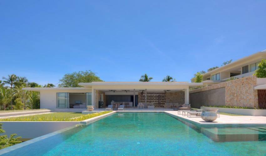 Villa 4590 in Thailand Main Image