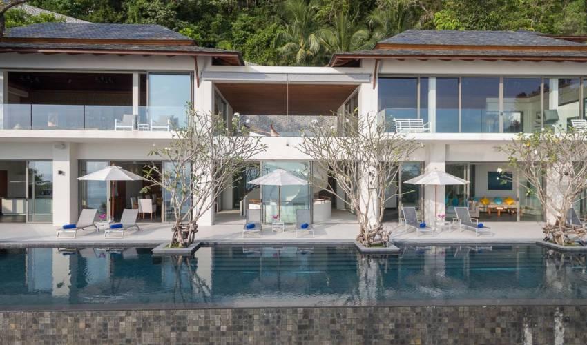 Villa 465 in Thailand Main Image