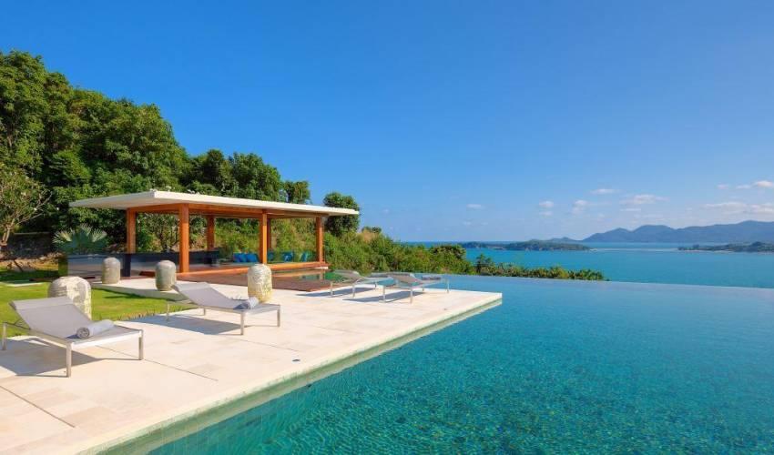 Villa 4594 in Thailand Main Image