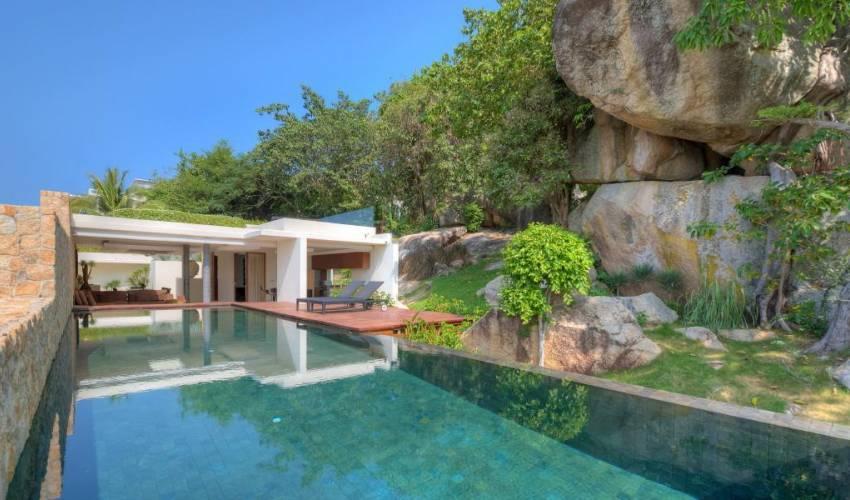 Villa 4592 in Thailand Main Image