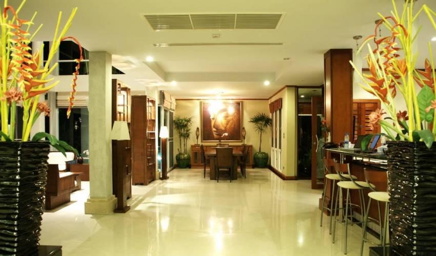 Villa 4598 in Thailand Main Image