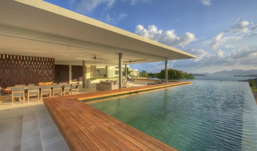 Villa 4595 in Thailand Main Image