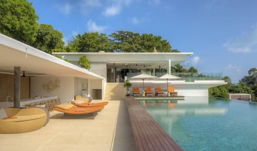 Villa 4597 in Thailand Main Image