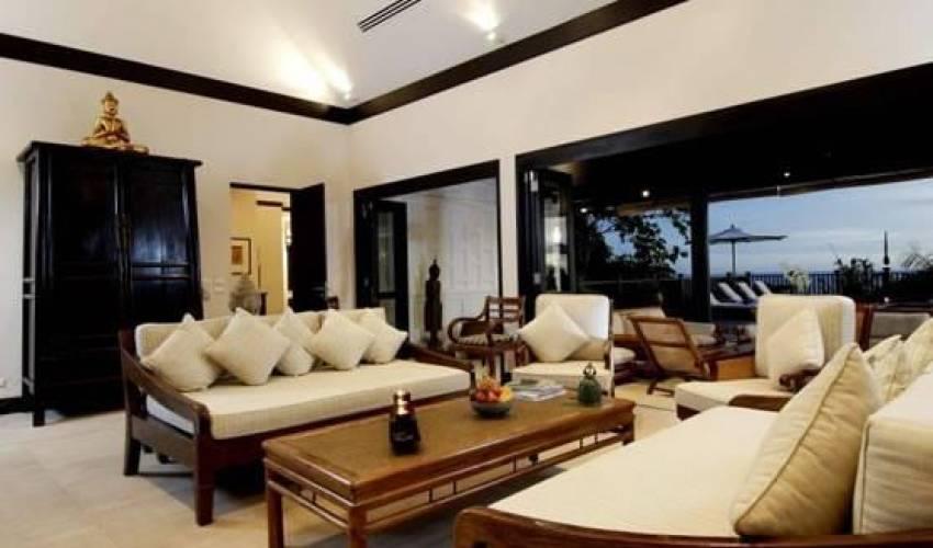 Villa 4599 in Thailand Main Image