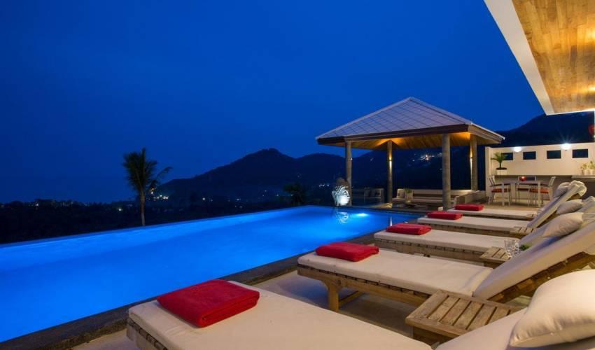 Villa 4600 in Thailand Main Image