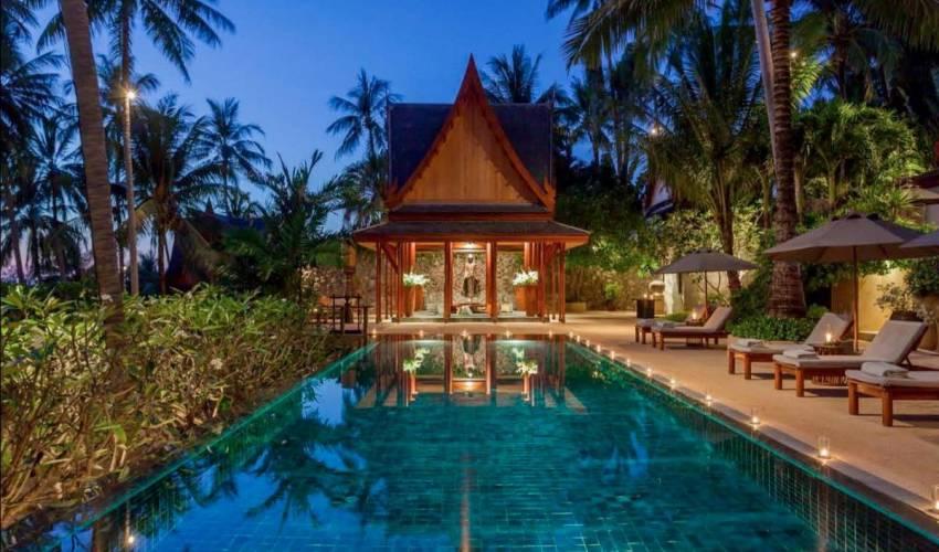 Villa 4601 in Thailand Main Image