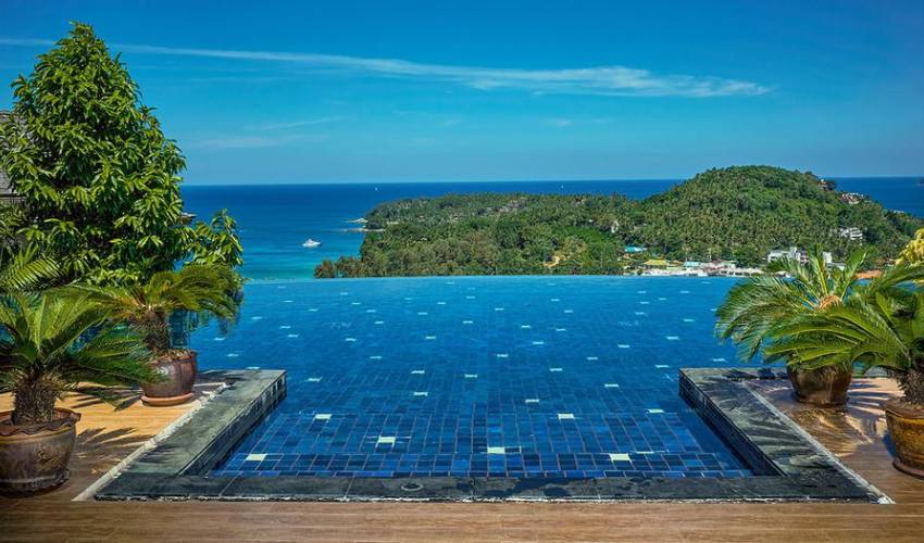 Villa 4602 in Thailand Main Image