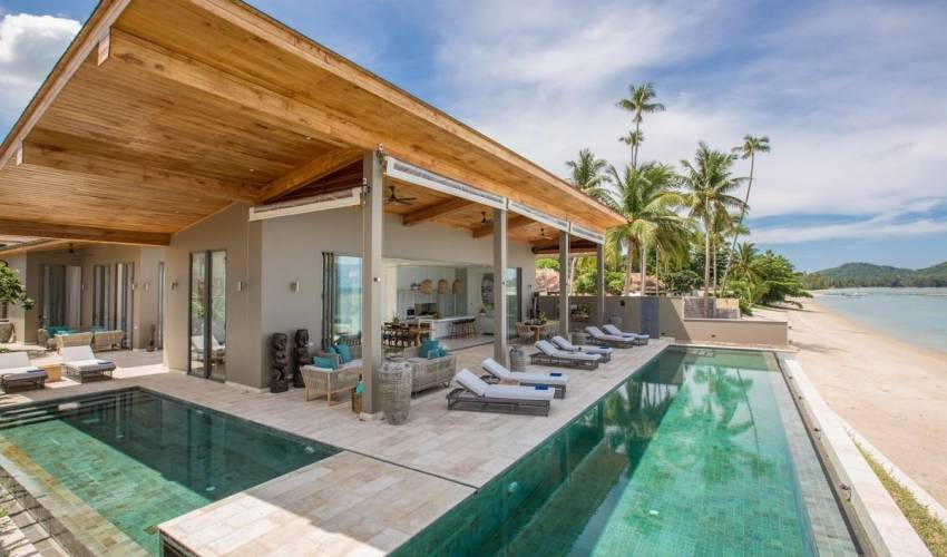 Villa 4603 in Thailand Main Image