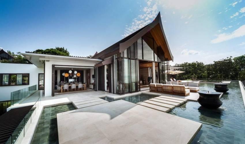 Villa 4605 in Thailand Main Image