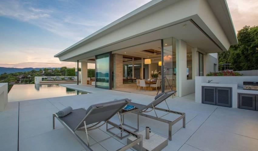 Villa 4607 in Thailand Main Image