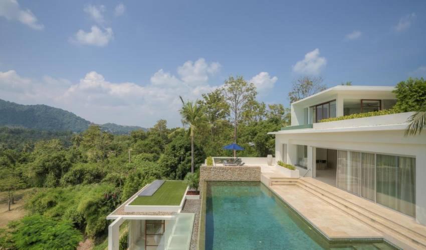 Villa 4608 in Thailand Main Image