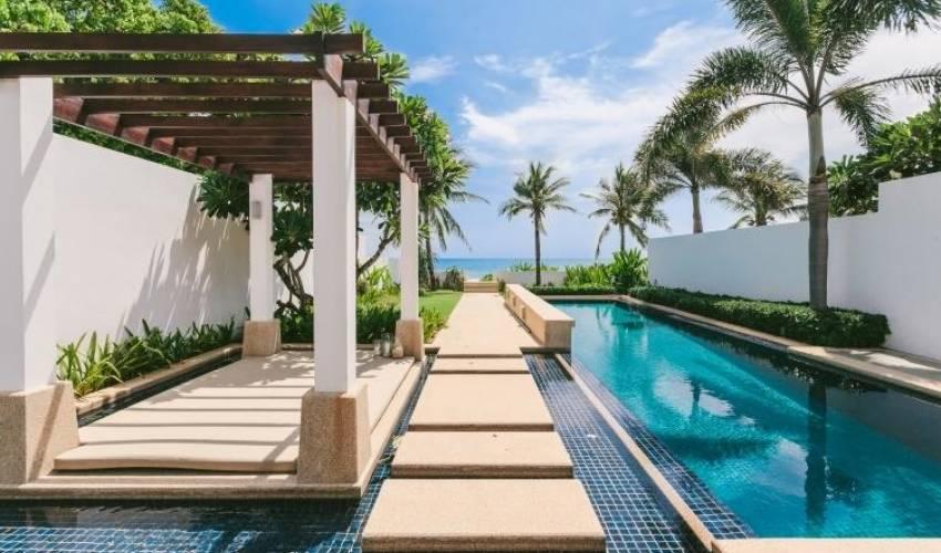 Villa 4610 in Thailand Main Image