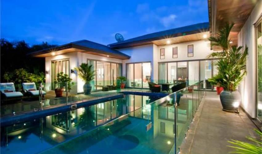Villa 4611 in Thailand Main Image