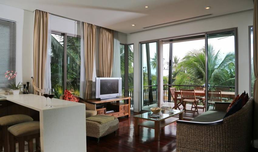 Villa 4612 in Thailand Main Image