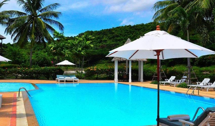 Villa 4613 in Thailand Main Image