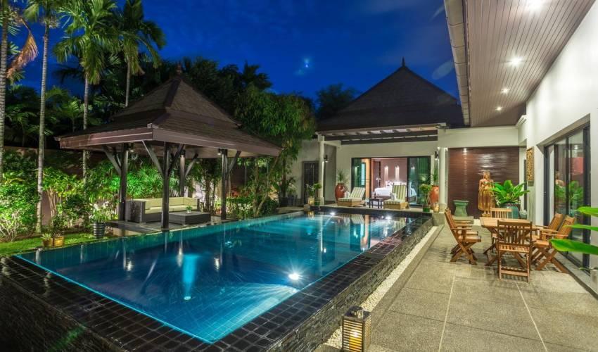 Villa 4616 in Thailand Main Image