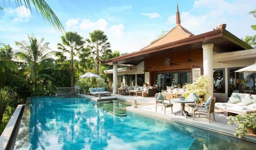 Villa 4617 in Thailand Main Image