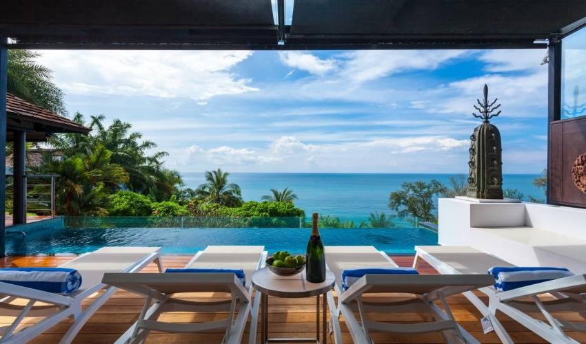 Villa 4619 in Thailand Main Image
