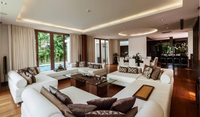 Villa 4620 in Thailand Main Image
