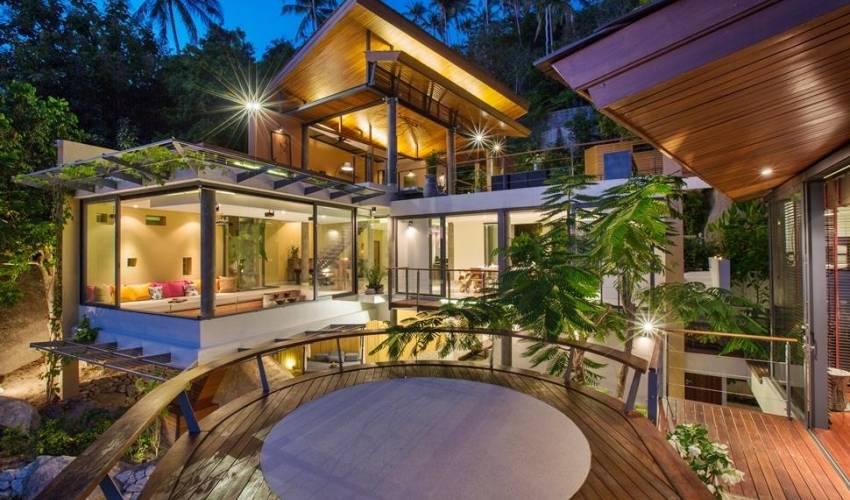 Villa 4621 in Thailand Main Image