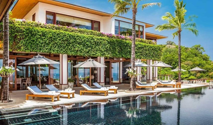 Villa 4624 in Thailand Main Image
