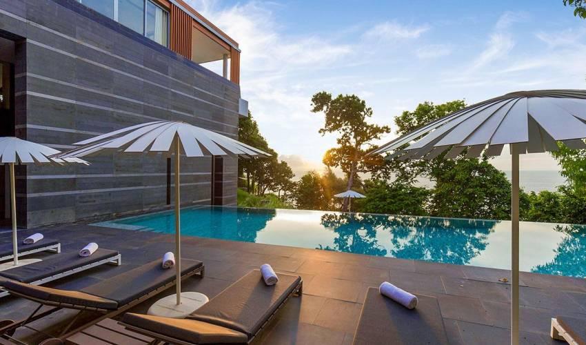 Villa 4625 in Thailand Main Image